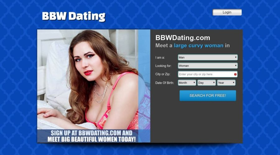 Bbw Dating Dating Post Thumbnail